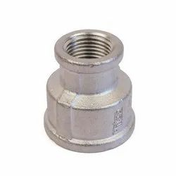 SS IC Threaded Reducer