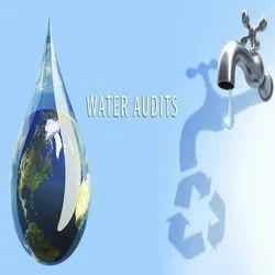 Water Audit Service