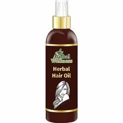 Ayubal Wellness Herbal Hair Oil