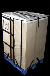 Reusable Pallet Wrap