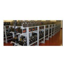 Battery Maintenance Services