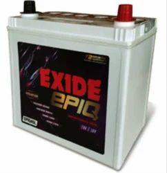 Exide EPIQ Battery
