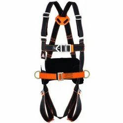 Karam PN94 Elasto Black Series Harness