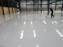 Epoxy Based ESD Flooring
