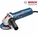 Bosch 4 Inch Professional Heavy Duty Mini Angle Grinder Gws 900-100, 900 W