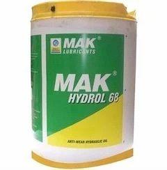 Mak Hydrol 68 Hydraulic Oil
