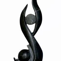 Decorative Stone Sculpture
