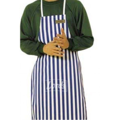 BLENDED Plain Apron Bib, For Kitchen