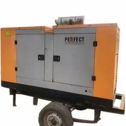 Second Hand (Old) Diesel Generator