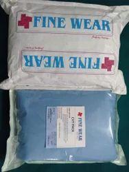 Non-Woven Disposable CVT Drape Kit