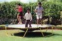 Jumping Trampoline