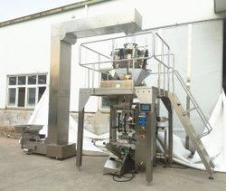 Collar Type Packing Machine
