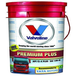 Valvoline 15W 40 Engine Oil