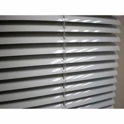 Stainless Steel Horizontal Venetian Window Blinds