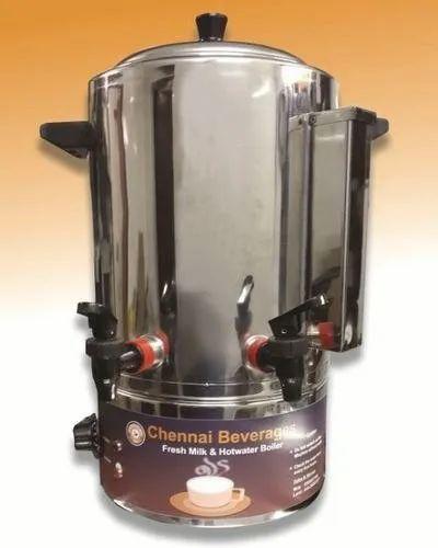 Electric Hot Milk Water Boiler