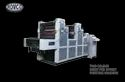 Two Color Indian Make Non Woven Printing Machine