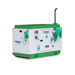 7.5 KVA Greaves Power Portable Generator, Voltage: 230-415 V
