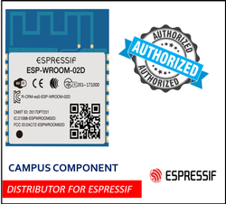 Espressif  ESP Wroom 02D WiFi Module