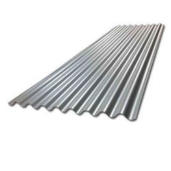 Galvanised Sheet (GC Sheet)