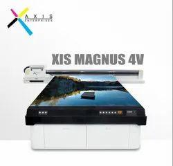 Magnus 4V, Model/Type: Magnusv4, For Flatbed