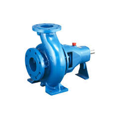 Split Centrifugal Pump