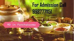 MD Panchakarma Direct Admission 2019