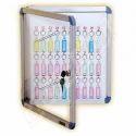 Acrylic Key Board