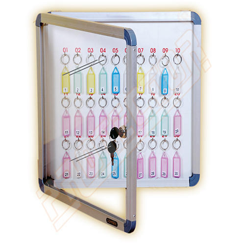 Acrylic Key Board 20 Key
