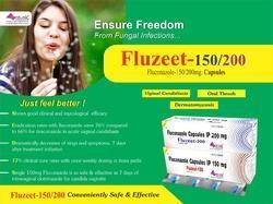 Fluconazole 200mg (capsule)