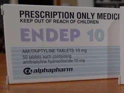 Endep Tablets