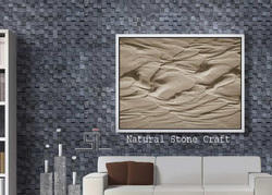 Rock Face Mosaic Tiles