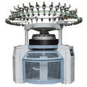 Fur Knitting Machine