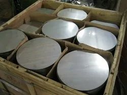 Stainless Steel 446 Circle