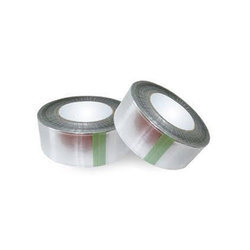 Silver Aluminium Foil Tape, for Packaging