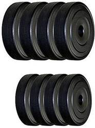 Presto PVC Weightlifting Plates