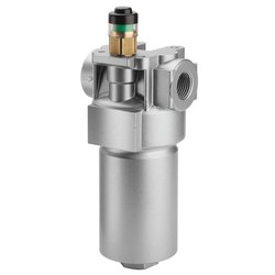 Pressure Filters D 042 (High Performance)