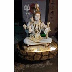 Ceramic God Sculptures, Application: Home, Temple