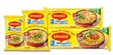 maggi is a product of which company
