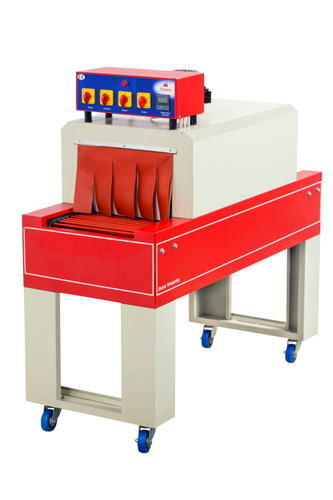 Shrink Food Wrapping Machine