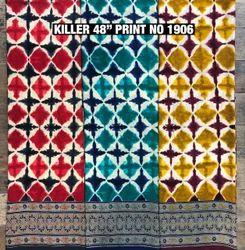 Western Tops Fabric