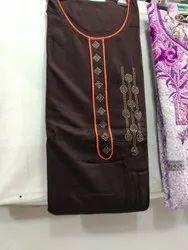 Boutique Cotton Dress Fabric