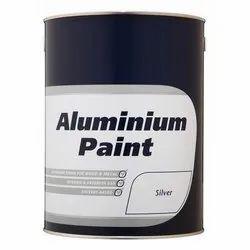 Waterproof Aluminium Paint