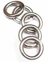 Gipfel Stainless Steel Rappel Or Descending Ring