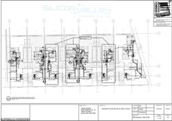 HVAC Duct Shop Drawing Services - Silicon Info in Thaltej, Ahmedabad