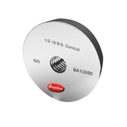 BS Conduit Thread Ring Gauges
