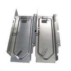 Aluminum Stampings