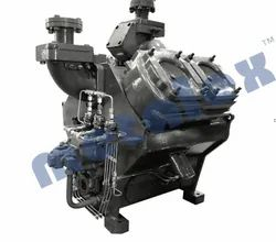 Air Cooled Ammonia Compressor Series T
