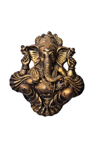 Lord Ganesh Statue For Wall Decor Home And Office Decor Of ...
