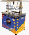 Automatic Pani Puri Water Filling Machine