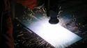 Zinc Metallizing Services